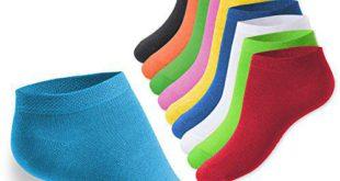 Kinder Sneaker Socken Bestseller