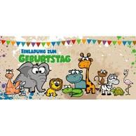 Kindergeburtstag Einladungskarten Bestseller