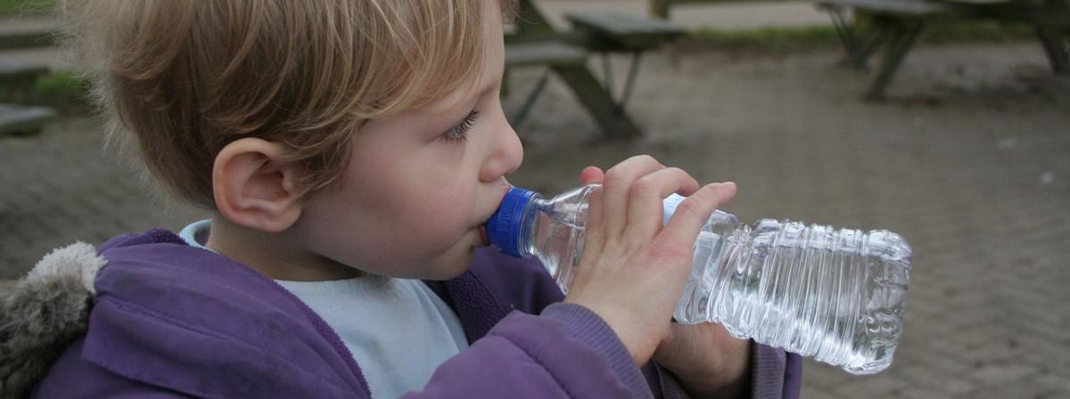 Kindertrinkflasche Vergleich