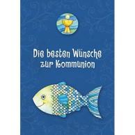 Kommunion-Karte Bestseller