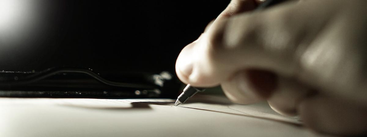 Kugelschreiber Mine Ratgeber