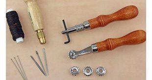 Lederverarbeitung Werkzeug Bestseller