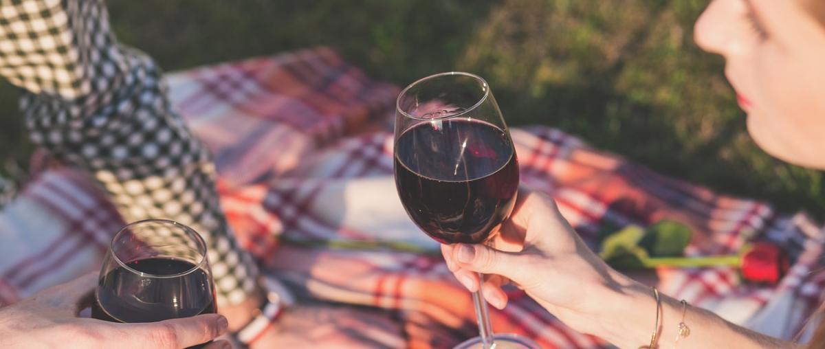 Lieblicher Rotwein Ratgeber