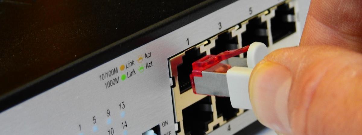 Netzwerk Switch Tipps
