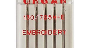 Organ Sticknadel Bestseller