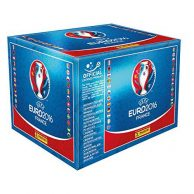 Panini Euro 2016 Sticker Bestseller