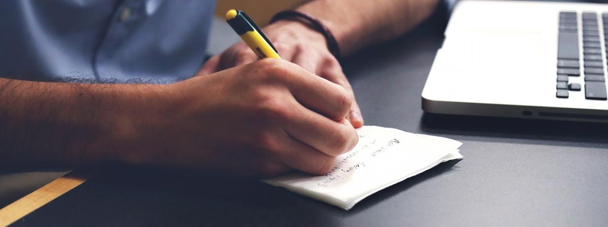 Schreibset Ratgeber