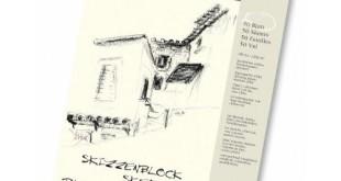 Skizzenblock Bestseller
