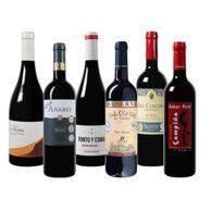 Spanien Rotwein Bestseller