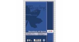 Stenoblock Bestseller