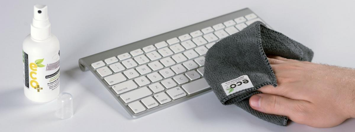 Tastatur Reiniger Vergleich