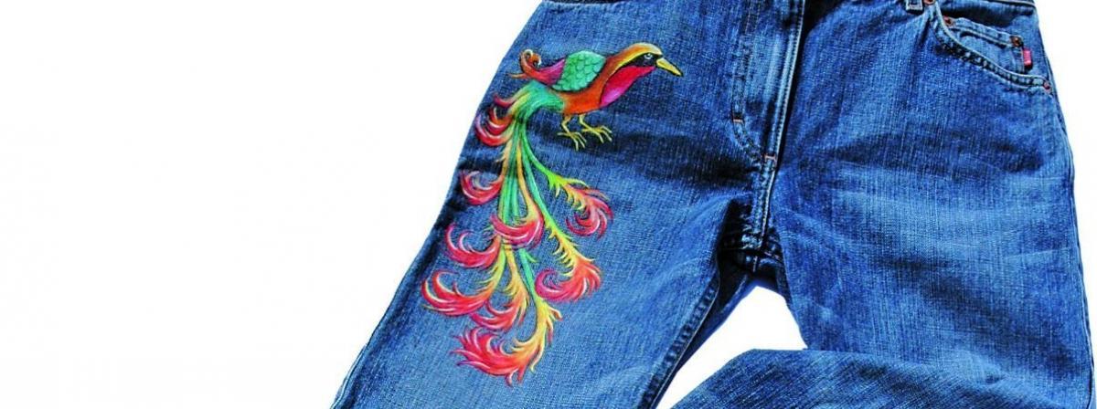 Textil Stoffmalfarben Vergleich