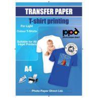 Transferpapier Bestseller