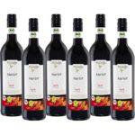 Trockener Rotwein Bestseller
