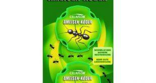 Ameisen-Köder Bestseller