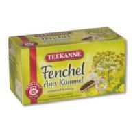 Fenchel-Anis-Kümmel Tee Bestseller