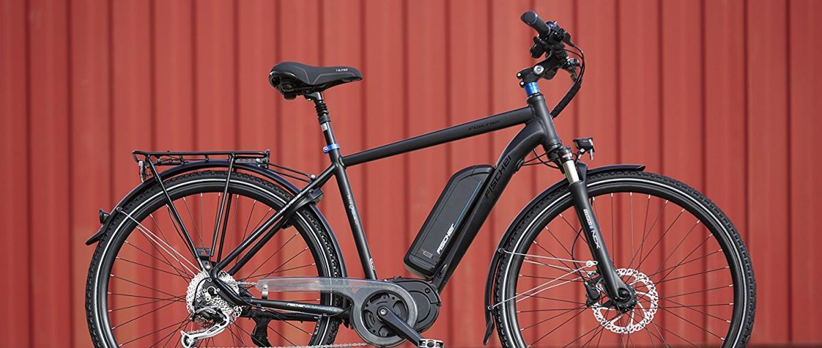 Fischer E-Bike Vergleich