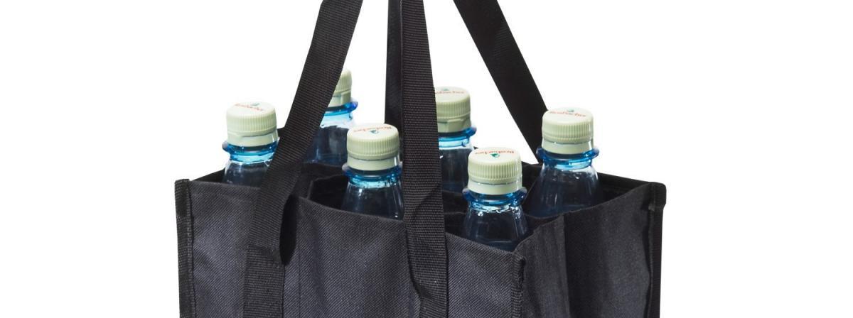 Flaschentasche Vergleich