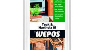 Hartholz Öl Bestseller