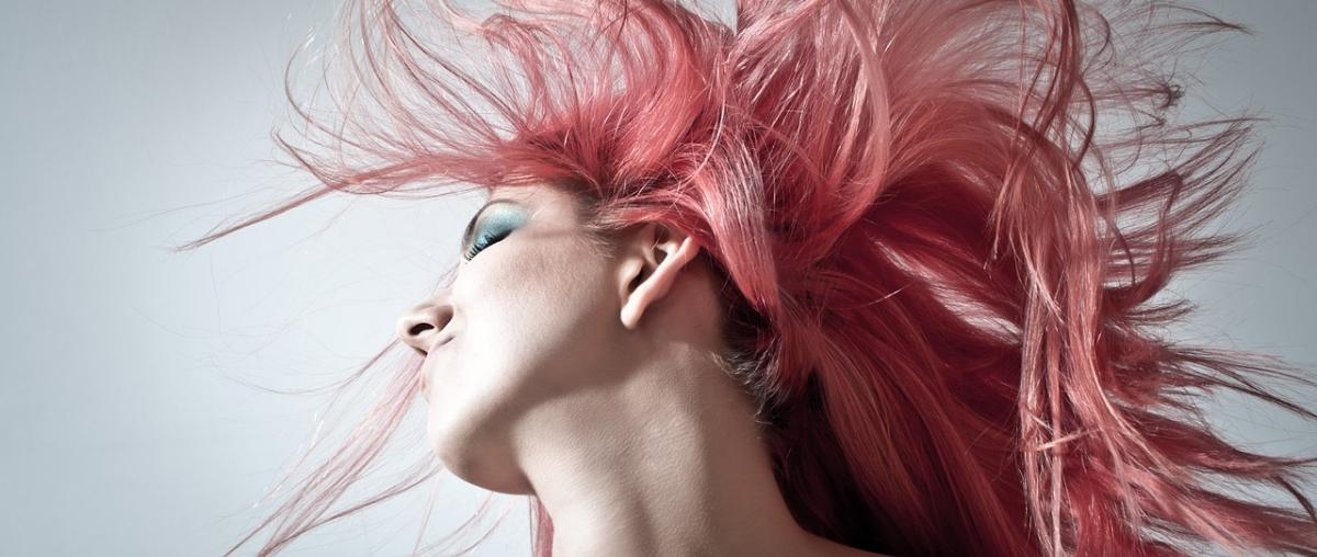 Henna Haarfarbe Ratgeber