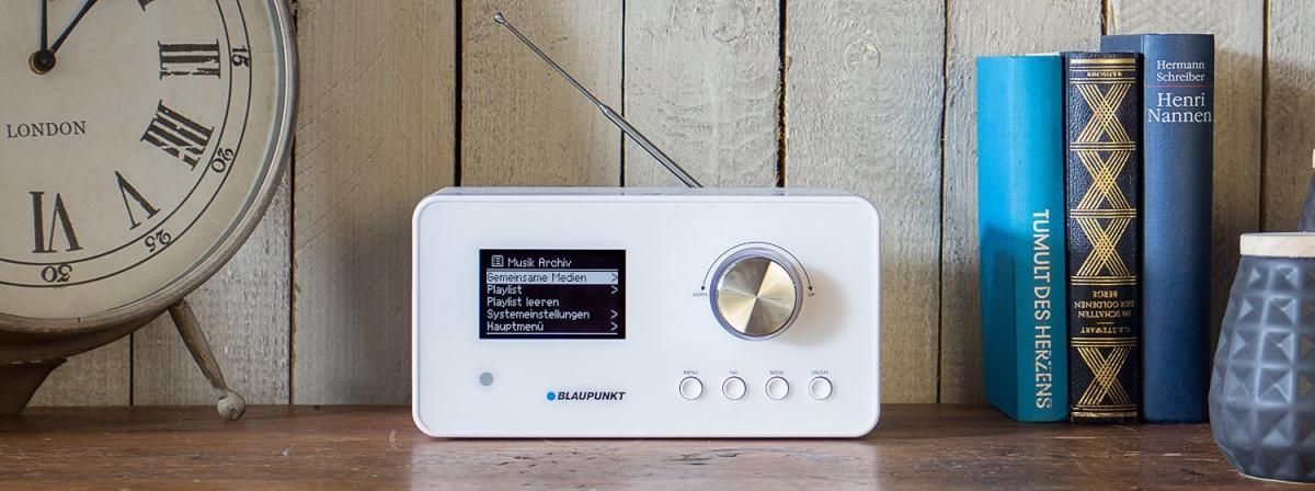 Internet Radio Vergleich