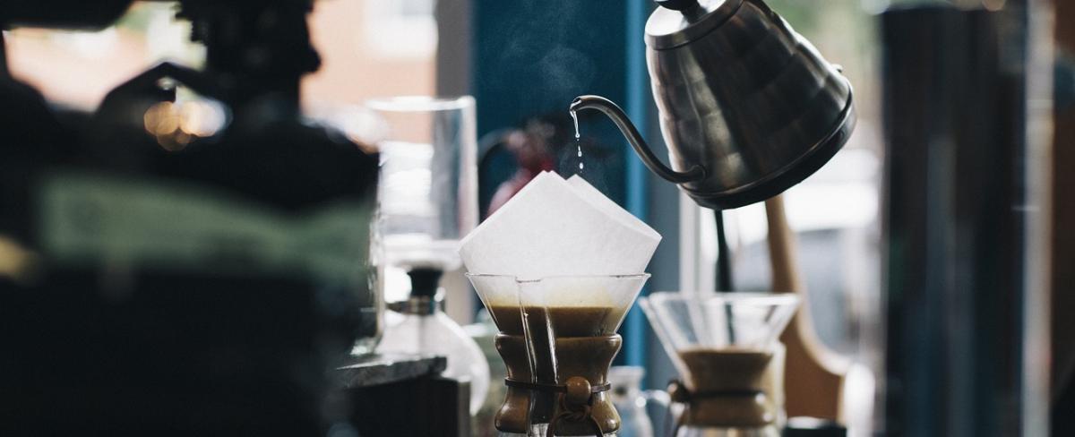 Kaffeekanne Ratgeber