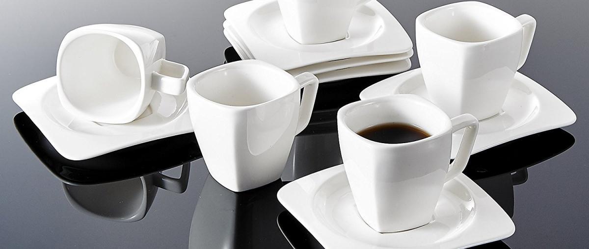 Kaffeeservice Vergleich