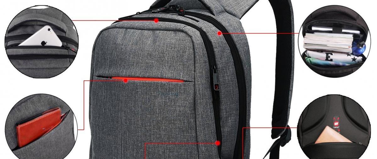 Laptop Rucksack Vergleich