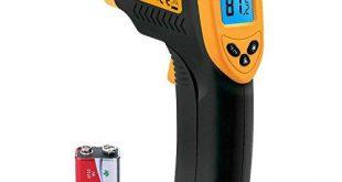 Laser Thermometer Bestseller
