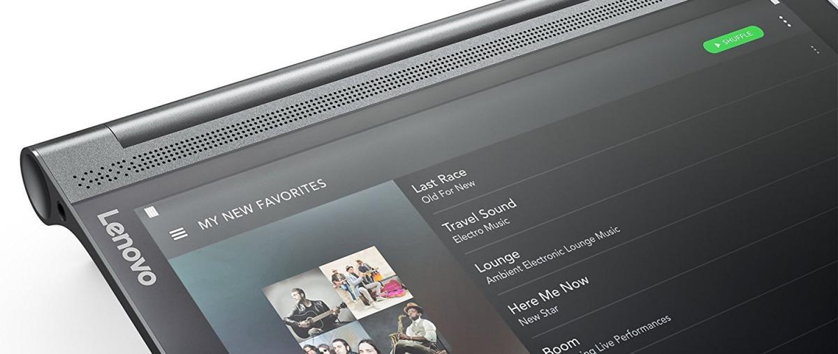 Lenovo Tablet Vergleich