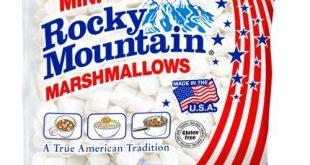 Marshmallows Bestseller