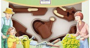 Schokoladenfigur Bestseller