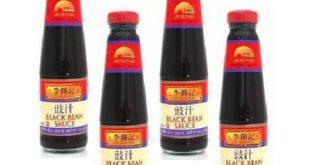 Schwarze Bohnen Sauce Bestseller