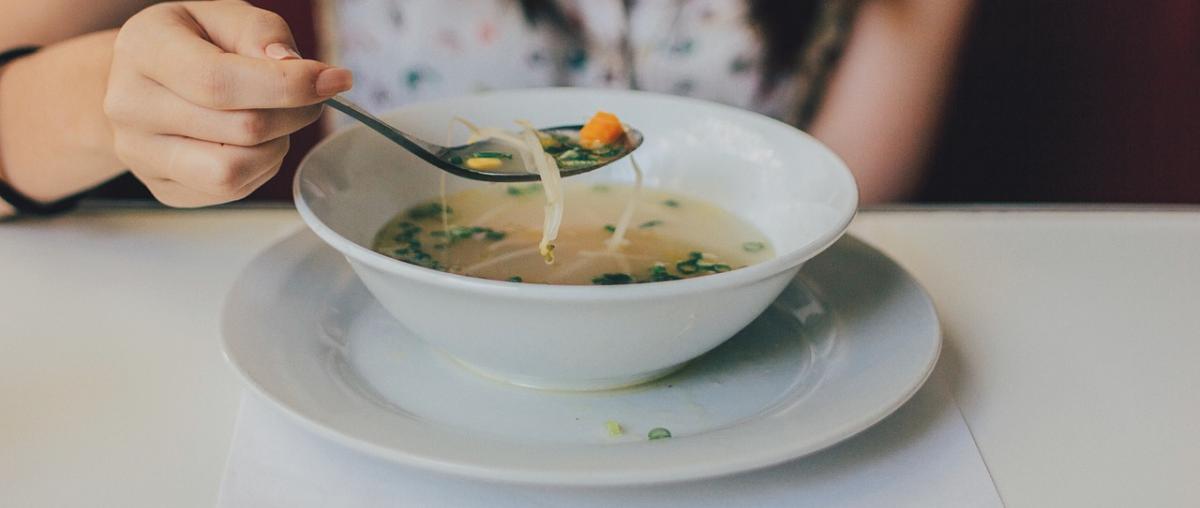Suppenteller Ratgeber