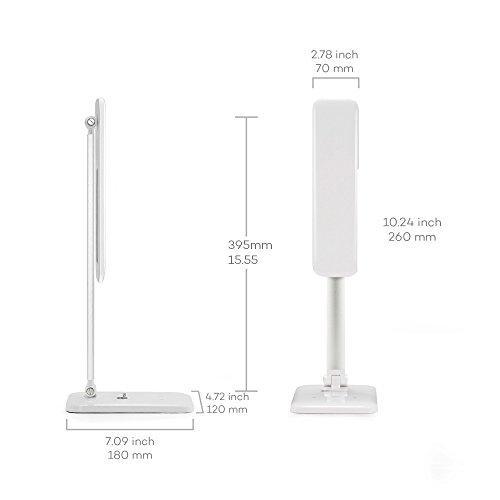TaoTronics TT-DL08 LED Tischlampe im Test