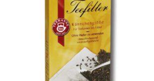 Teefilter Bestseller