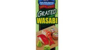Wasabi Bestseller