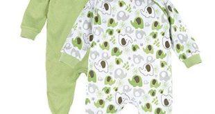 Baby Mädchen Schlafanzug Bestseller