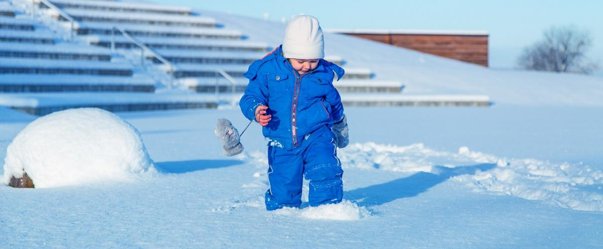 Baby Schneeanzug Vergleich