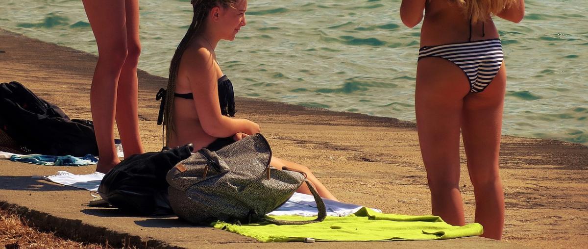 Badehandtuch Vergleich
