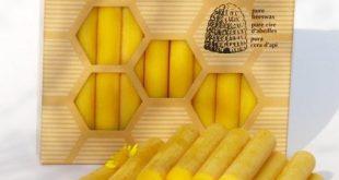 Bienenwachskerze Bestseller