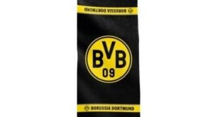 BVB Badetuch Bestseller