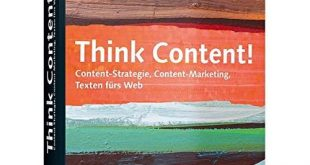 Content Marketing Bestseller