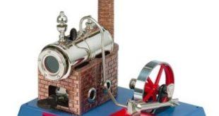 Dampfmaschine Bausatz Bestseller