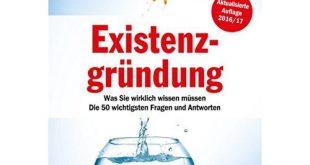 Existenzgründung Bestseller
