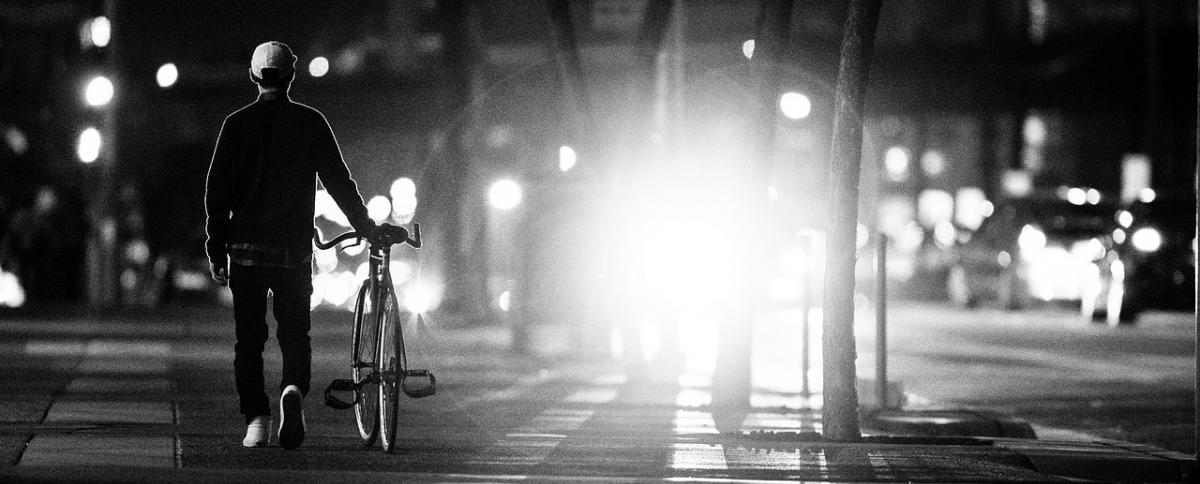 Fahrrad-Beleuchtung Vergleich
