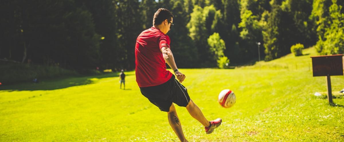 Fussball-Tasche Ratgeber