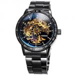 Herren Automatik-Armbanduhr Bestseller