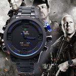 Herren Edelstahl Uhrenarmband Bestseller