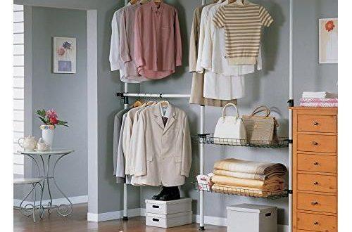 Kleideraufbewahrungssystem test vergleich u a testberichte